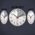 17394 3. multiple day gallery Clockonizer 125x125 Clockonizer by Tastaq, Inc.