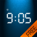 17400 512图标 免费 125x125 Electronic Clock Free for iPad by thumbsoft