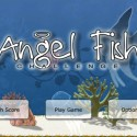 17532 0 low copy 125x125 Angel Fish by Michael Angelo Ruta