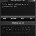 17535 MoseCode s1 125x125 Learn Morse Code  by RosMedia