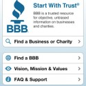 BBB Search by Council of Better Business Bureaus