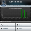 17592 Screenshot 2011.08.05 14.41.09 125x125 HealthTrace by Xivuh Ltd