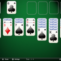 4 in 1 for Solitaire by thumbsoft