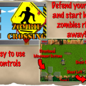 17680 screenshotStartsmall 125x125 Zombie Crossing by Pregnant Butt