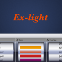 Ex-Light by thumbsoft