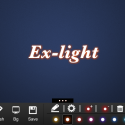 Ex Light by thumbsoft