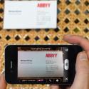 ABBYY CardHolder by ABBYY