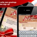 17914 iPhone 2 125x125 Christmas Greetings for iPhone by RosMedia