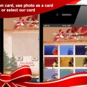 Christmas Greetings for iPhone by RosMedia
