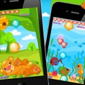 17917 bubble 1 125x125 Hit Bubble Game for iPhone  by RosMedia