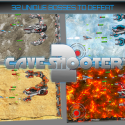 17926 muiliple screen shot 3 use 125x125 Cave Shooter 2 by Big boys gadget toys