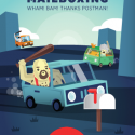 17947 mailboxing 1 125x125 Mailboxing by Asketic Labs