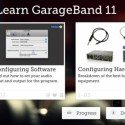 Learn GarageBand in 30 Days by Mahalo.com