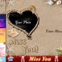 18058 IMG2 miss you card 320 125x125 Greeting Cards for iPad by MobileChamps