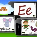 123 Kids Fun Alphabet LITE – ABC for Kids is by RosMedia