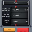 Mega Multilingual Word Find by Accio
