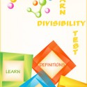 Learn Divisibility Test by Kritnu IT Solutions P Ltd