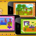 123 Kids Fun Animated Puzzle HD by RosMedia