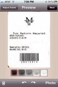 TurboScan14 200x300 App Review: TurboScan by Pixoft