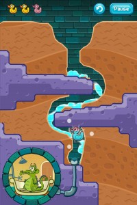 Wheres My Water5 200x300 App Review: Wheres My Water? by Disney