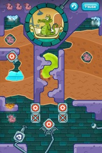 Wheres My Water9 200x300 App Review: Wheres My Water? by Disney