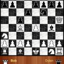 Chess Deluxe by Nicholas Cooke