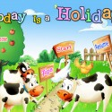 18525 main lite 125x125 Today Is a Holiday ~ 3D Interactive Pop up Book by Wawa Mouse