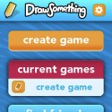 App Review: Draw Something by OMGPOP