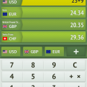 Smart Coin: Currency Converter by Alexandra Mazurina