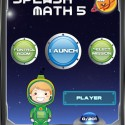 5th Grade Splash Math App by StudyPad