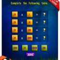 3rd Grade Splash Math App by StudyPad