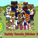  Teddy Tennis by Nyx Digital