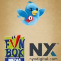 TweetDAQ by Nyx Digital