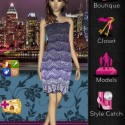 Style Me Girl by Frenzoo Ltd.