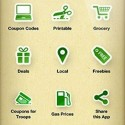 CouponCabin mobile coupons app by CouponCabin