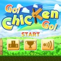 Go! Chicken Go! by Cybergate Technology Ltd.