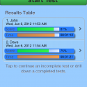 18861 iOS Simulator Screen shot 6 Jun 2012 11.56.32 125x125 Test Library by Positive Covariance