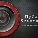 18876 Icon 125x125 MyCar Recorder by Dadny Inc.