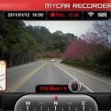 MyCar Recorder by Dadny Inc.
