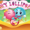 Want My Lollipop by InJoyee Co., LTD.