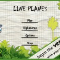 Line Plane-fly your magical journey by YIYU ZHUANG