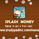 19033 Splash Money counting coins bills 125x125 Splash Money: Counting Coins and Bills [Free] by StudyPad